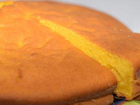 receita facil de bolo de cenoura